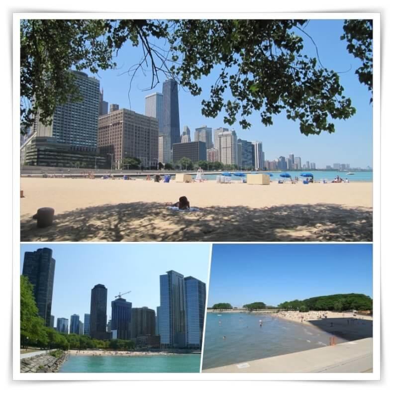 playas chicago