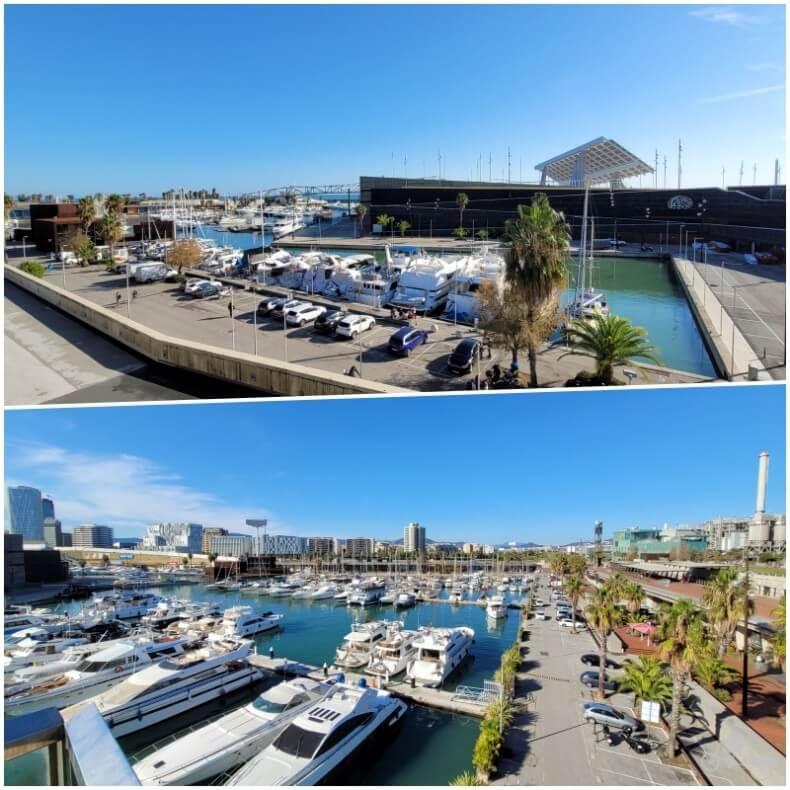 Port Fòrum de Barcelona