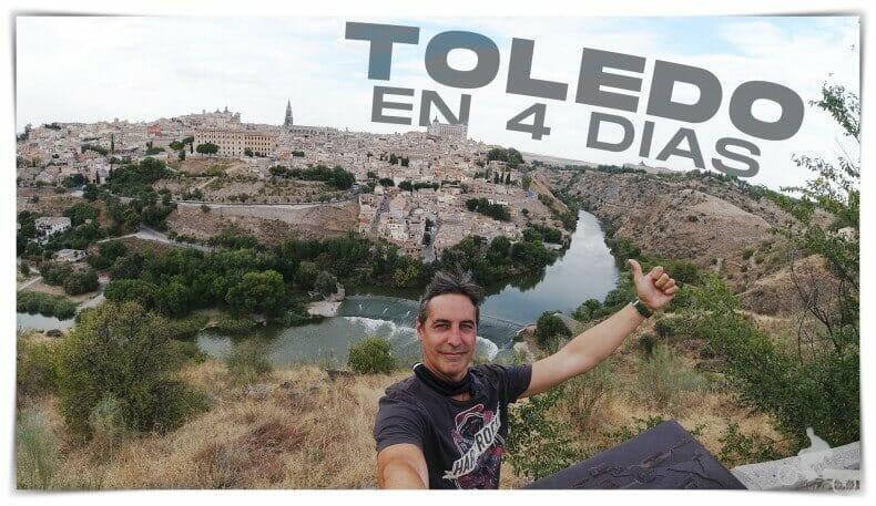 Toledo en 4 días