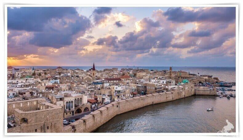 Acre - qué ver en Israel
