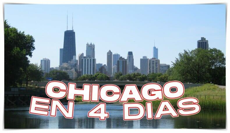 Chicago en 4 días