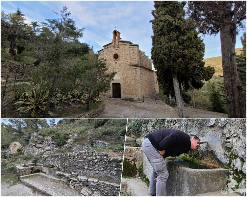 ermita de san blai