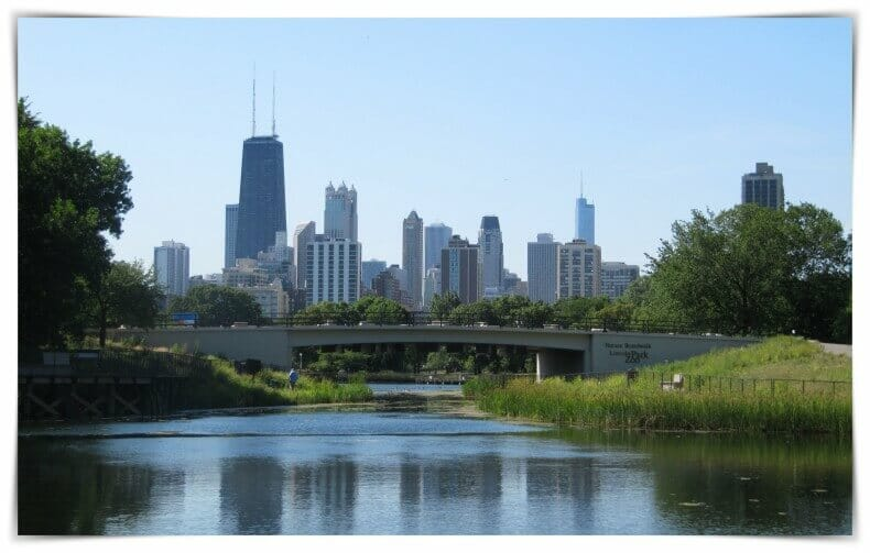 Lincoln park - Chicago en 4 días