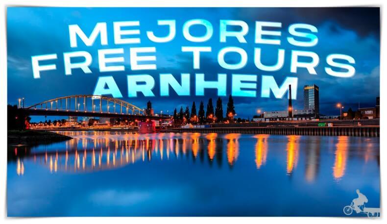 Mejores free tours en Arnhem