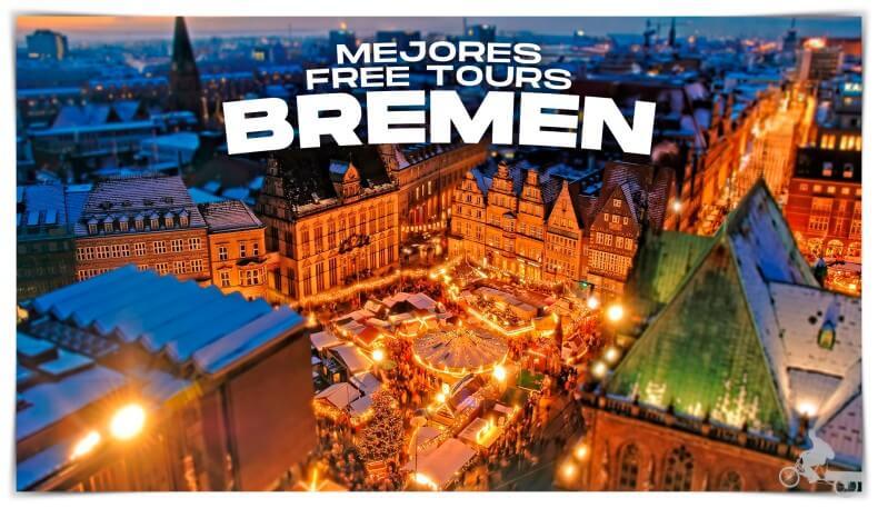 mejores free tours en Bremen