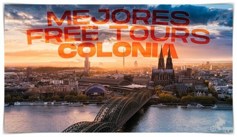 mejores free tours en Colonia