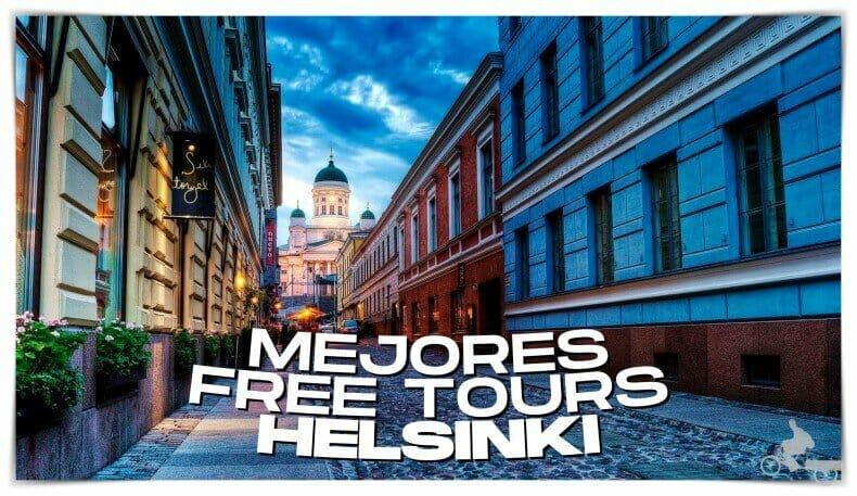 mejores free tours en helsinki