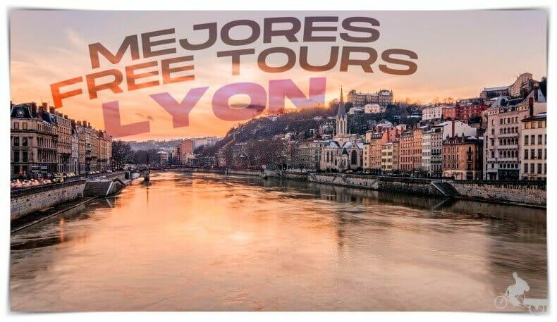mejores free tours en Lyon