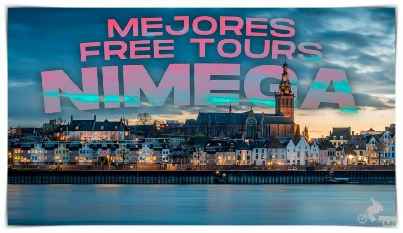 mejores free tours en Nimega