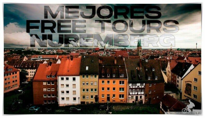 mejores free tours en Nuremberg