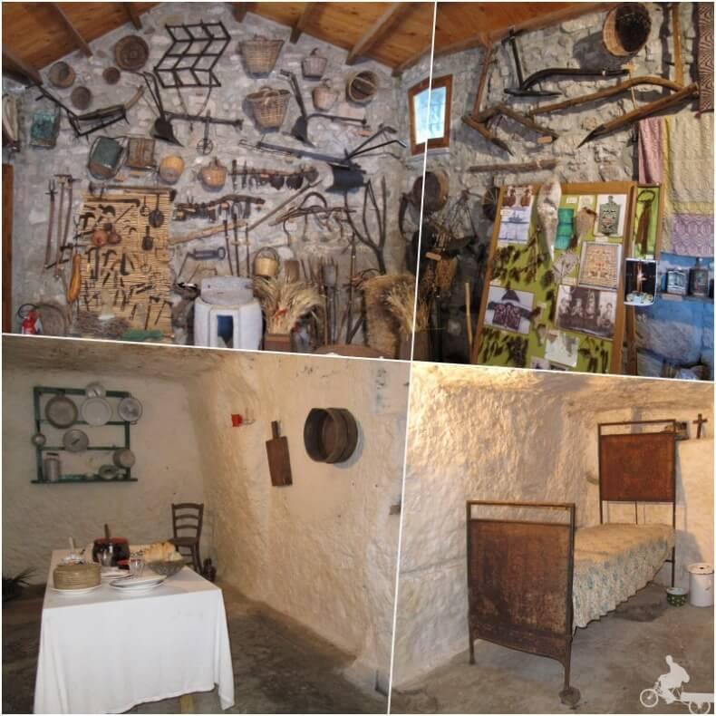 museo etnográfico de Sant´Antioco