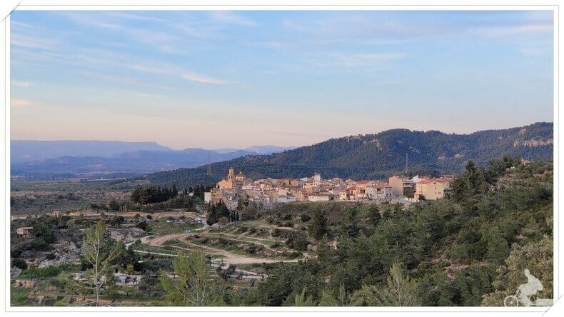 pueblo de Tivissa