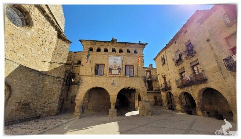 Ajuntament d´Horta de Sant Joan