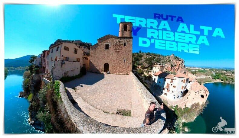 ruta Terra Alta y Ribere d´Ebre