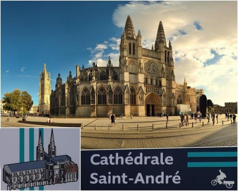 catedral de Saint andré