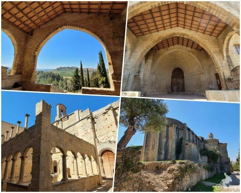 convent sant salvador d´Horta de Sant Joan