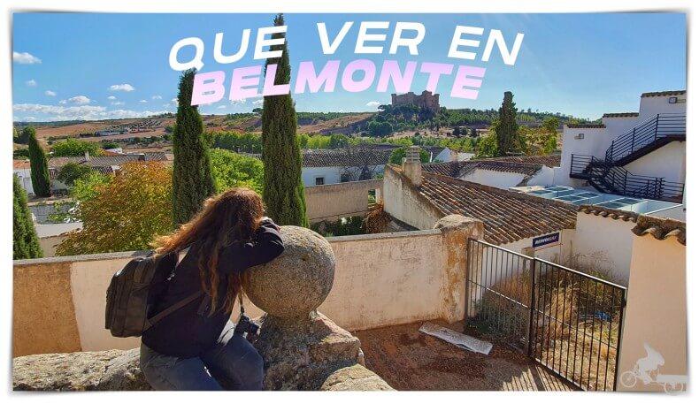lugares que ver en Belmonte
