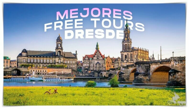 mejores free tours en Dresde