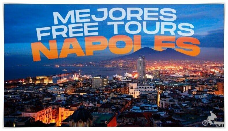 mejores free tours en Nápoles