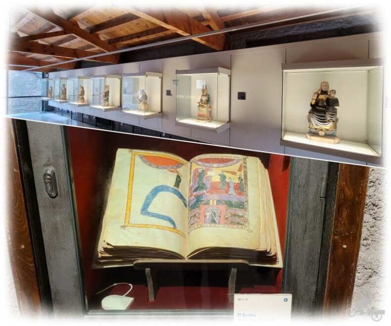 museu diocesà de la Seu