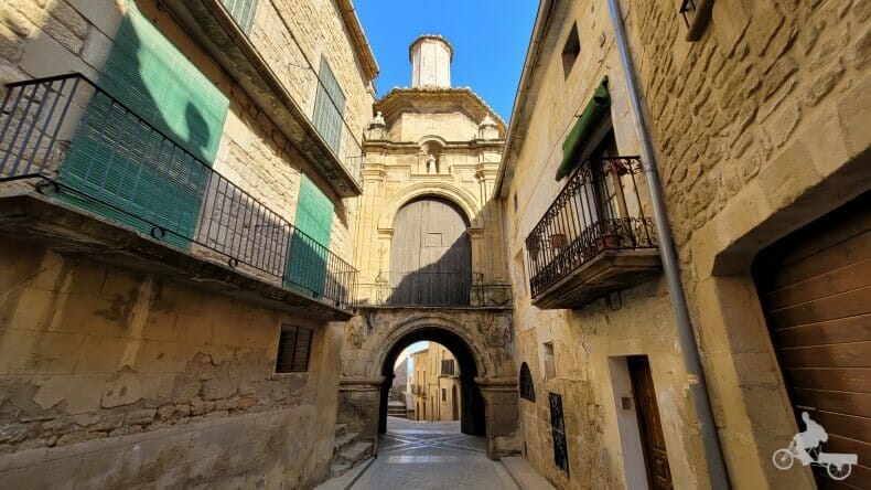 portal de Horta
