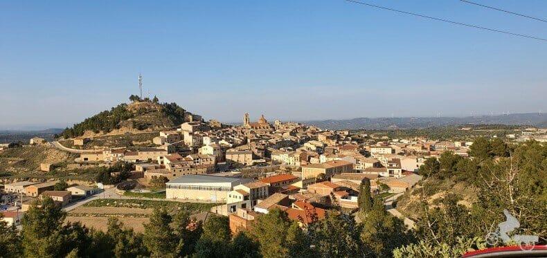 pueblo de Calaceite