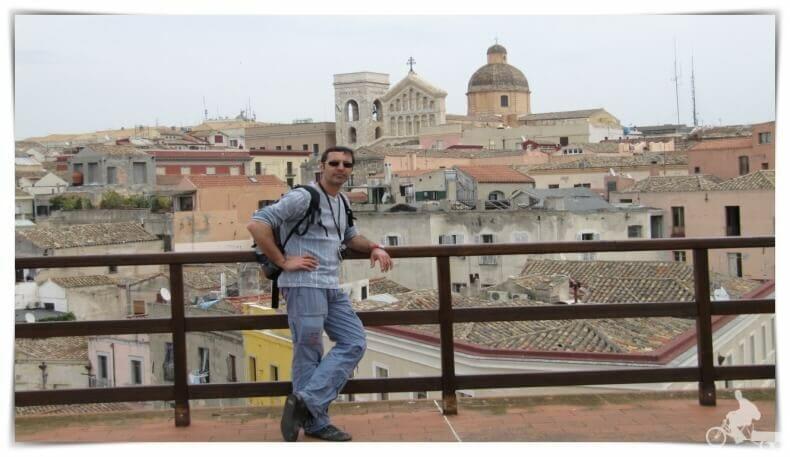 qué ver en Cagliari en un día