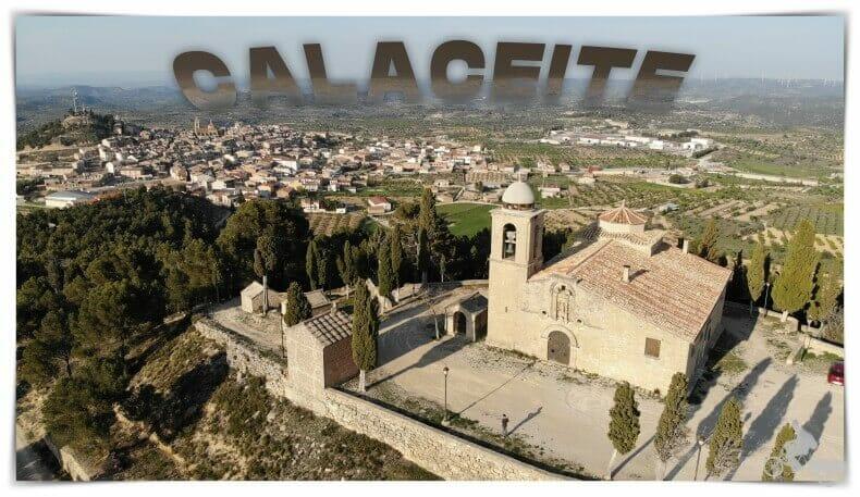 qué ver en Calaceite