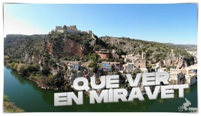Qué ver en Miravet