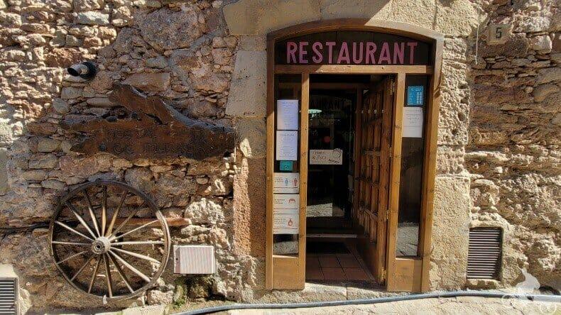 mura restaurants