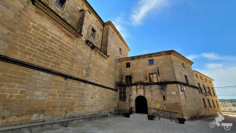 Ayuntamiento de Valjunquera