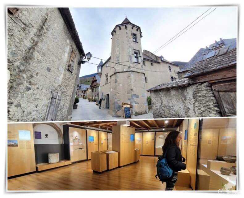 museo de Vielha