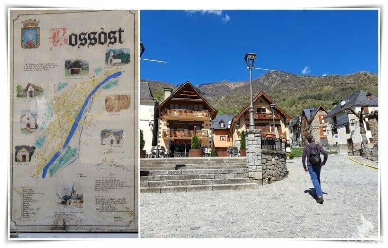 pueblo Bossòst