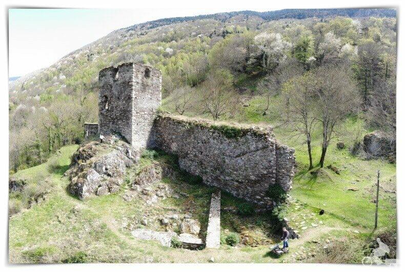 castell de Pijoert
