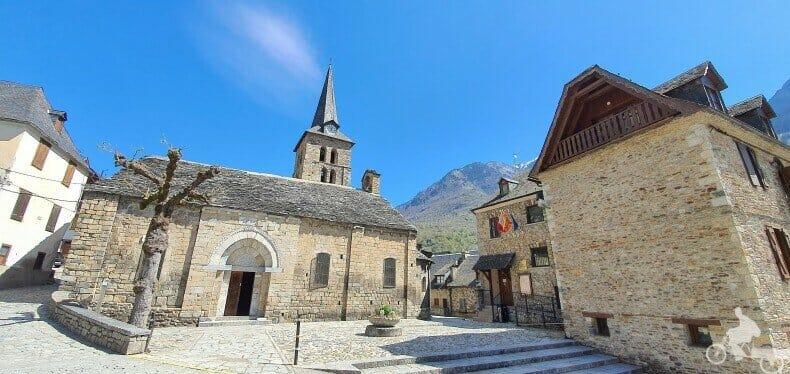 Iglesia de la Asunción de María