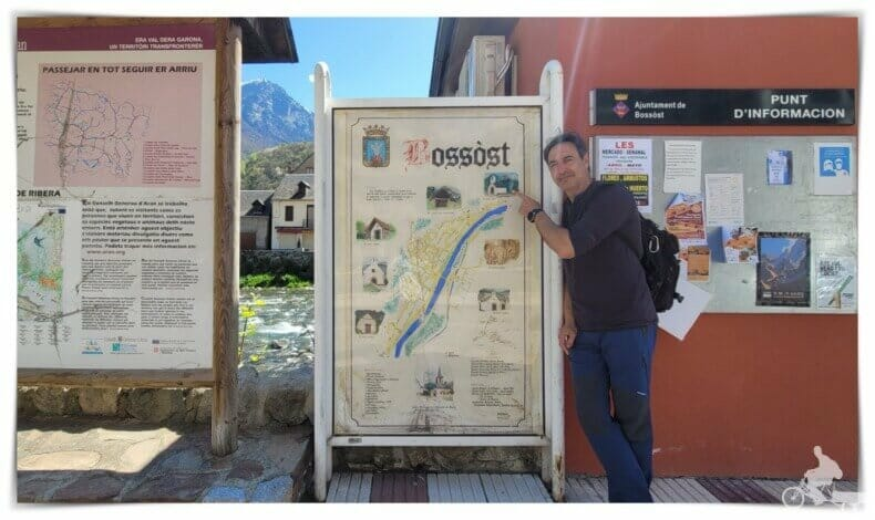 qué ver en Bòssost