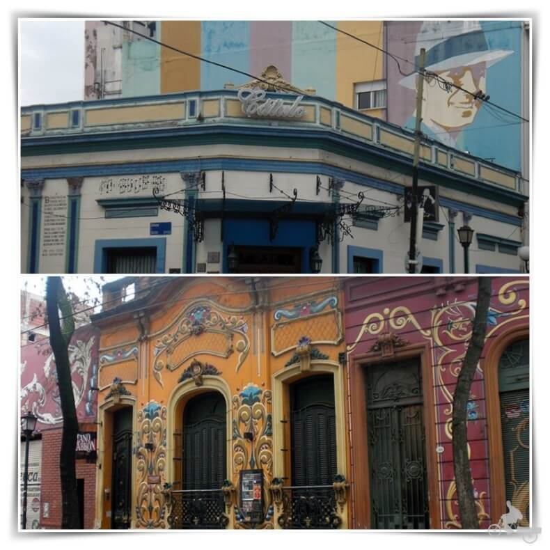 Balvanera fileteado abasto - lugares curiosos de Buenos Aires