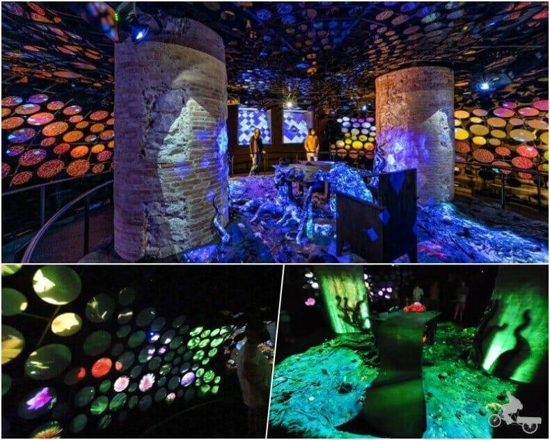 Gaudí Dome 10 d experience