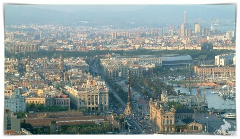 Las Ramblas que ver en Barcelona