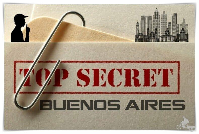10 lugares curiosos de Buenos Aires…