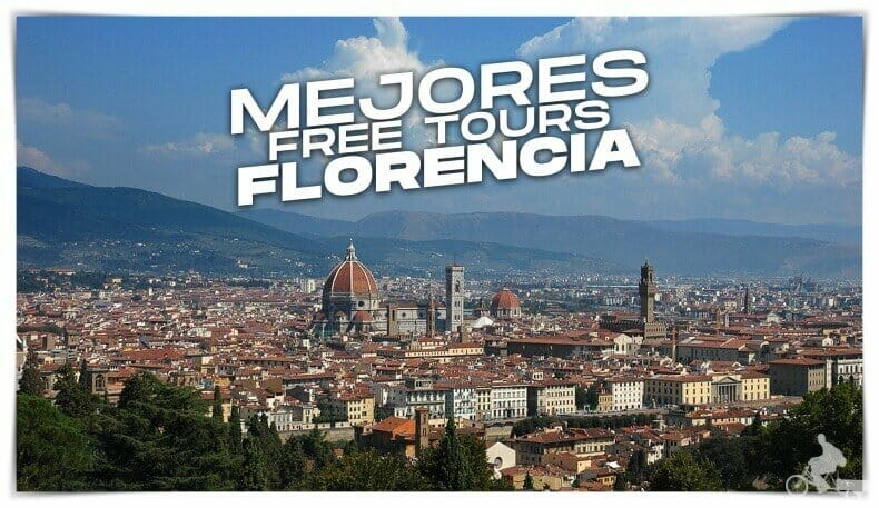 mejores free tours en Florencia
