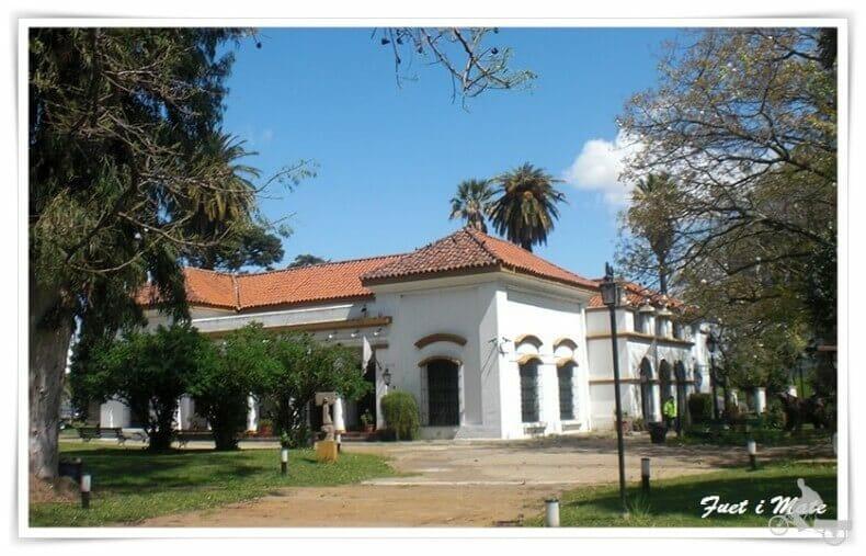 Museo Saavedra- lugares curiosos de Buenos Aires