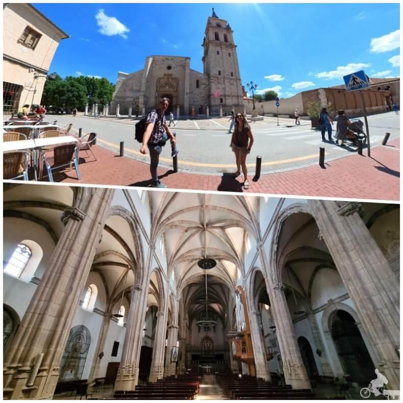 catedral que ver en Alcalá de Henares