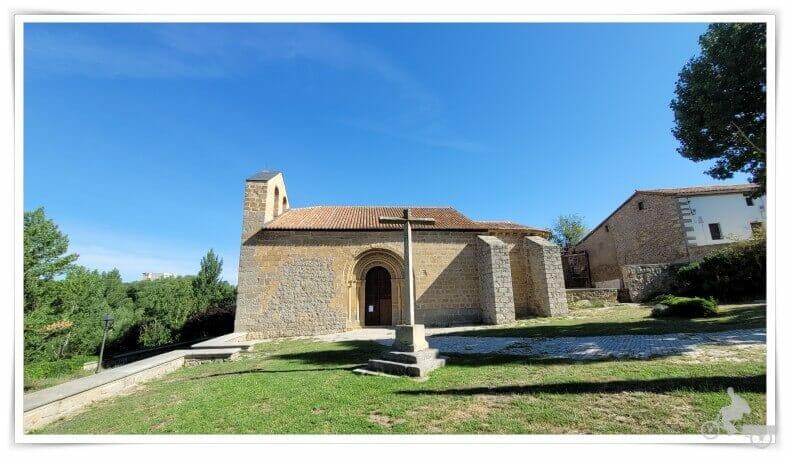 Ermita de San Segundo que ver en Ávila