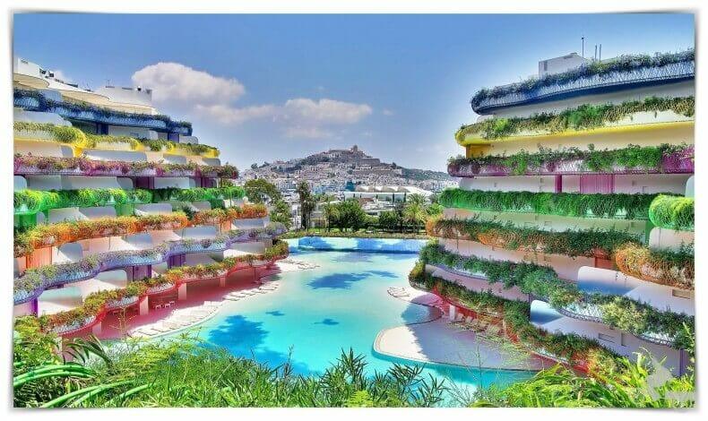 mejores free tours de Ibiza