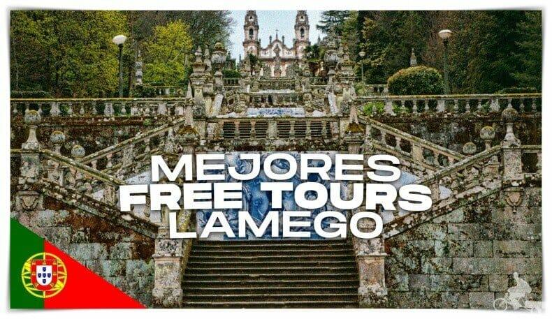mejores free tours en Lamego