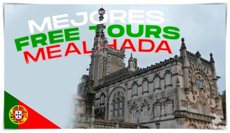 mejores free tours en Mealhada