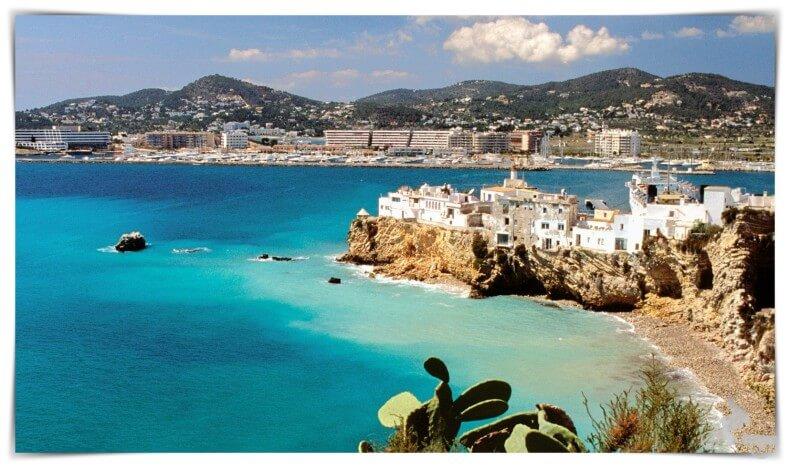 mejores free tours por Ibiza