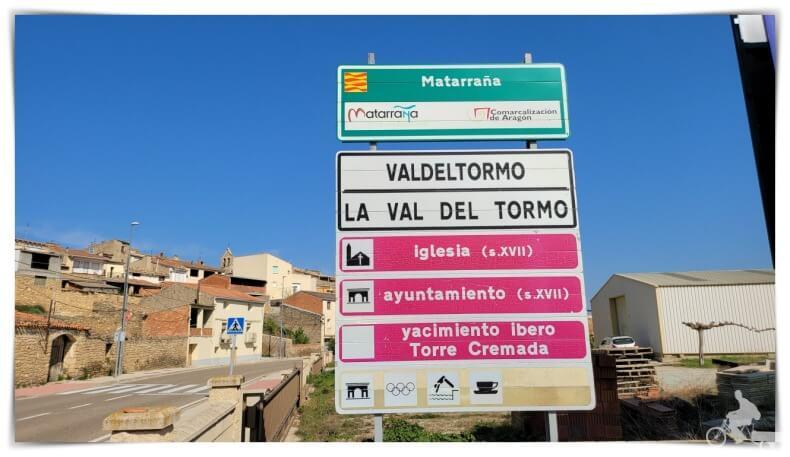 qué ver en Valdeltormo