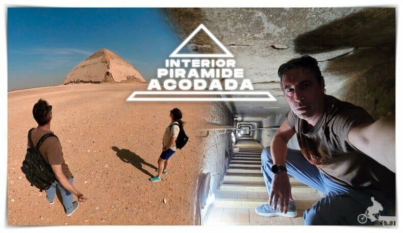 Interior pirámide Combada